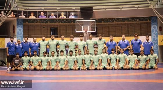 در افتخاری دیگر برای ورزش استان خوزستان :